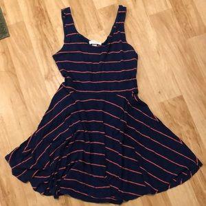 Forever 21 swing dress